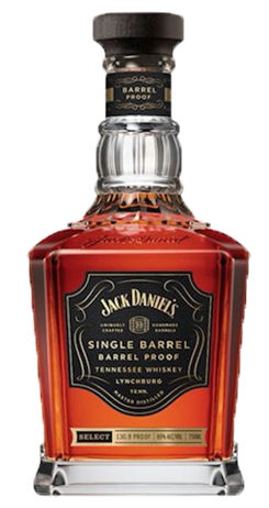 Jack Daniels Whiskey Single Barrel